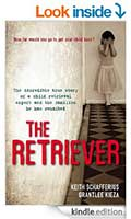 The retreiver my book