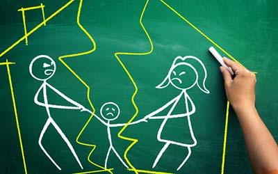 child custody investigations