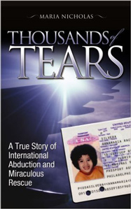 Thousands of tears - true crime